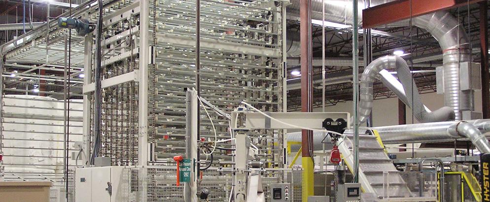 The Vector Group - Edmonton & Calgary Alberta - Totally Integrated Electrical Contractor